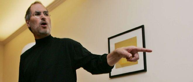 Steve Jobs a mis en place des techniques de management très particulières chez Apple.