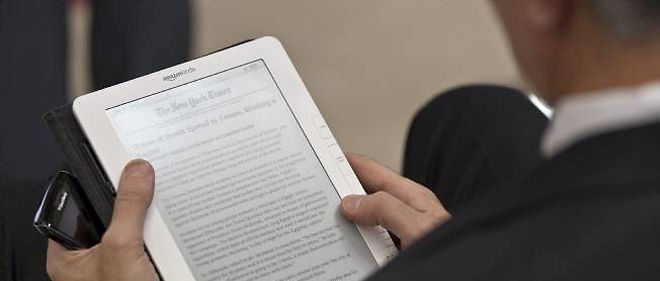 ba0c00667035a Le Kindle Store donne acces a un catalogue de plus de 30 000 titres en  francais