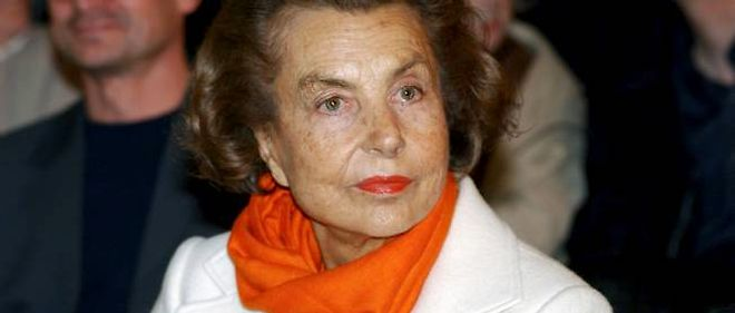 Liliane Bettencourt pourrait être mise sous tutelle.