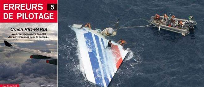 La publication des conversations dans le cockpit du Rio-Paris fait bondir le Syndicat des pilotes.