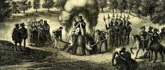 Michel Vovelle revient sur les origines de l'immolation.