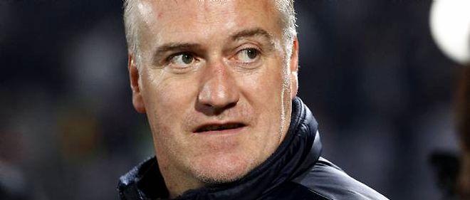 L'entraîneur de Marseille, Didier Deschamps, veut confirmer les bons résultats de son équipe en Ligue des champions.