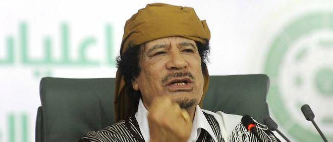 """Selon Mahmoud Djabril, Kadhafi pourrait choisir de """"déstabiliser le nouveau régime en Libye"""", ou alors de """"proclamer un État séparatiste dans le sud"""" du pays."""
