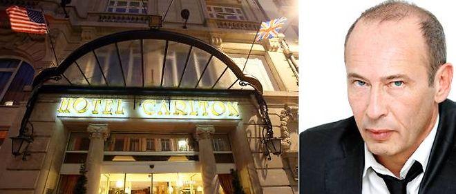 Jean-Christophe Lagarde, le patron de la sûreté urbaine de Lille, a été mis en examen vendredi et laissé libre sous contrôle judiciaire.