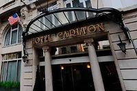L'hôtel Carlton est l'un des plus prestigieux de la métropole lilloise. ©Philippe Pauchet
