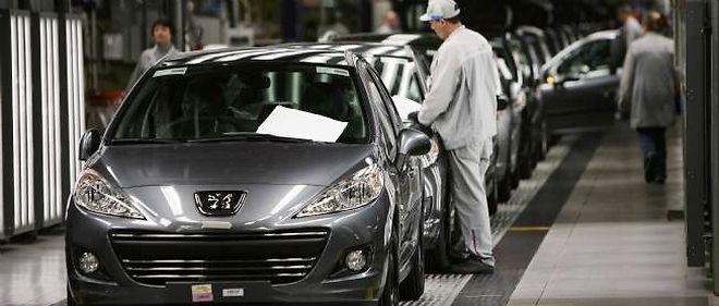 PSA subit les conséquences de la guerre des prix sur le marché européen.