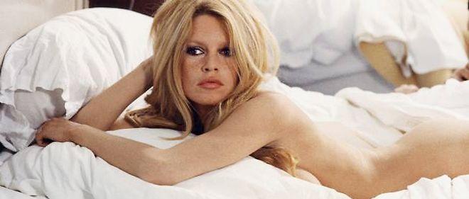 "Brigitte Bardot dans ""Les femmes"" (1969)"