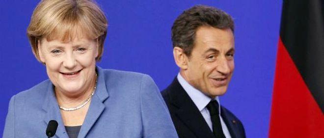 Angela Merkel risquait d'être bloquée par son Parlement mais a largement obtenu le feu vert nécessaire.