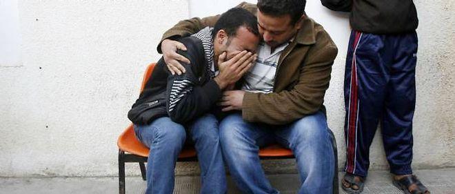 Les violences des derniers jours ont fait douze morts à la frontière entre Israël et la bande de Gaza.