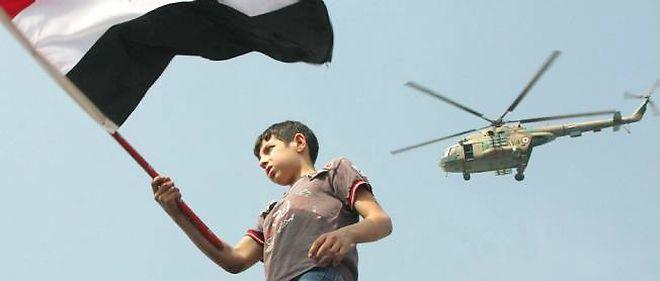 La répression ne faiblit pas en Syrie.