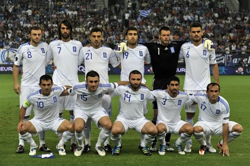 Le match de foot Roumanie-Grèce prévu en Allemagne a été