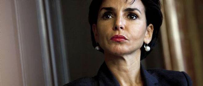 Rachida Dati avait violemment attaqué François Fillon, l'accusant d'avoir acheté des élus pour s'implanter dans la capitale notamment.