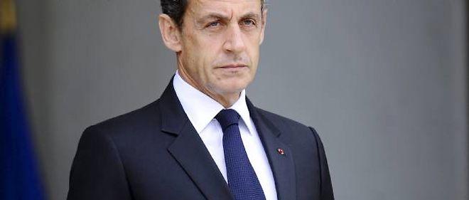 Avant la conférence de presse commune qu'il a tenue avec Barack Obama, Nicolas Sarkozy aurait tenu, sur Benyamin Netanyahou, des propos polémiques.