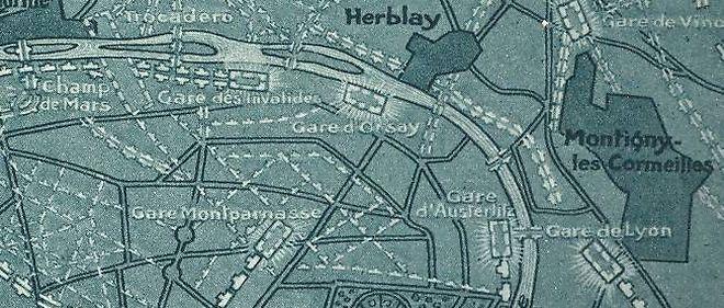 Construire une fausse ville destinée à se faire bombarder à la place de la capitale : si le stratagème paraît saugrenu, à l'époque, l'idée était pourtant on ne peut plus sérieuse.