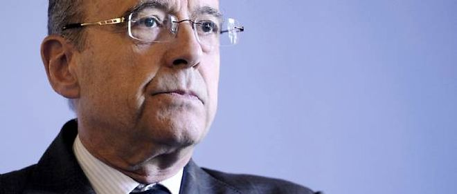 Le ministre des Affaires étrangères Alain Juppé a annoncé, mercredi, le rappel de l'ambassadeur de France en Syrie.