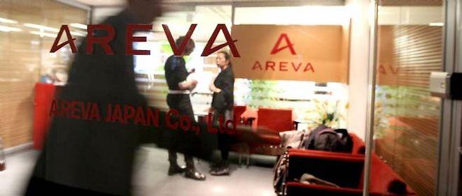 Accord PS-EELV sur le nucléaire : Areva reconnaît être intervenu