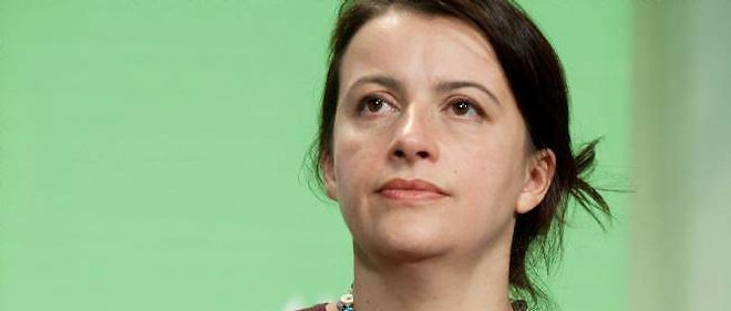 """Accord PS-EELV - Cécile Duflot : """"Personne n'a cédé"""""""