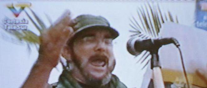 La guérilla des Forces armées révolutionnaires de Colombie a désigné Timoleón Jiménez, alias Timochenko, pour succéder à son chef Alfonso Cano.
