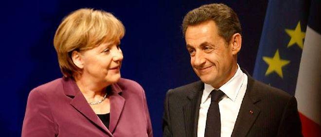 """""""En 2003, au moment où ils ont lancé le plan de réformes Agenda 2010, les Allemands étaient extrêmement pessimistes sur leur avenir économique"""", explique l'auteur de """"France Allemagne, l'heure de vérité""""."""