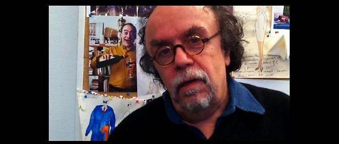 Sur le site Vents Contraires, Jean-Michel Ribes vole au secours de François Hollande.
