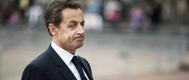 Nicolas Sarkozy devrait déclarer sa candidature à l'élection présidentielle fin janvier ou début février.