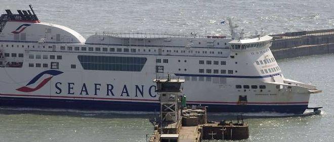 SeaFrance en liquidation judiciaire