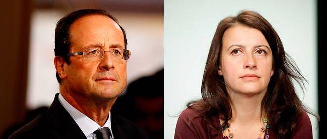 Le nucléaire aura été le point principal des négociations entre les formations de François Hollande et de Cécile Duflot.