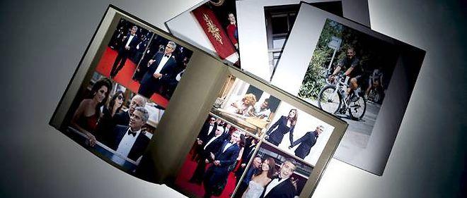 Une des manières de donner une seconde vie à vos photos, c'est de les imprimer sous forme d'albums.