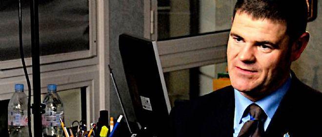 Michael Moran est intervenu à plusieurs reprises au cours de la conférence Octopus du Conseil de l'Europe.