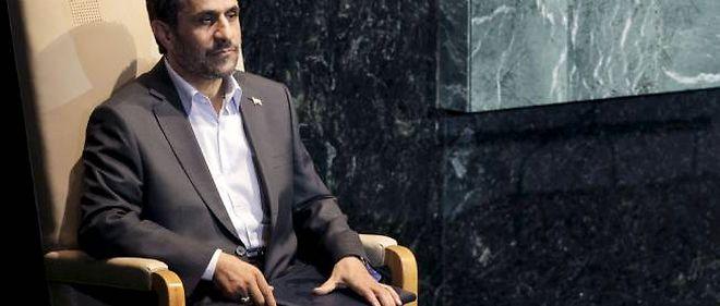 Le président Mahmoud Ahmadinejad rejette les accusations de l'AIEA sur le programme nucléaire iranien.
