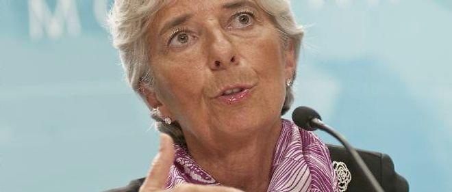 Le FMI se préparait à un prêt de 400 à 600 milliards d'euros à l'Italie, au cas où la crise de la dette s'aggraverait.