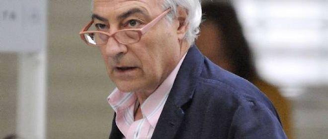 Jean-Pierre Meyers est le directeur général de Thétys.
