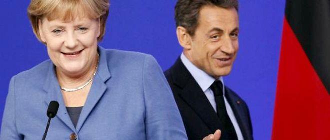 Angela Merkel est en position de force pour imposer sa vision de l'Europe.