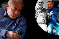 Fabrice Paszkowski avait oublié son téléphone portable lors d'une partie fine du Murano, Dominique Strass-Kahn l'avait récupéré et emporté avec lui aux États-Unis.