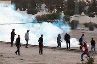Le mercredi 23 novembre, la manifestation organisée à Kasserine pour protester contre l'oubli des martyrs dégénère.