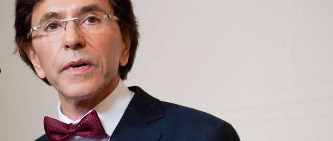 Elio Di Rupo, 60 ans, est le premier francophone à diriger un gouvernement en Belgique depuis plus de 30 ans.