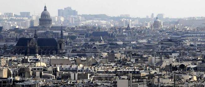 Après une baisse dans les années 1990, les inégalités en France se sont creusées lentement au cours de la dernière décennie, souligne ce rapport de l'OCDE.