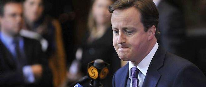 """David Cameron a été à nouveau accusé d'avoir fait une """"erreur catastrophique"""" par l'opposition, qui lui a demandé de reprendre des négociations avec ses partenaires de l'UE."""