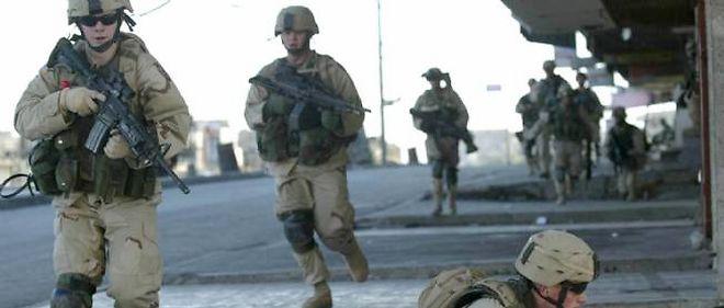 Le bilan de l'intervention américaine en Irak est calamiteux.