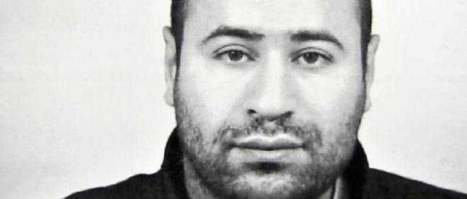 Amrani a été libéré sous condition le 8 octobre 2010, après trois ans derrière les barreaux.