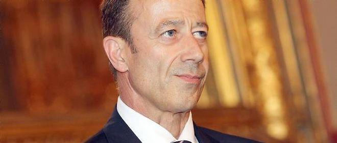 Alain Gardère a pris ses fonctions en août 2011.