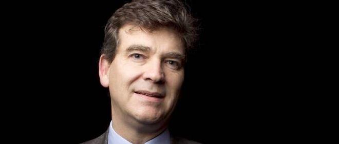 Arnaud Montebourg est président du conseil général de Saône-et-Loire.
