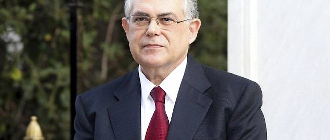 Le Premier ministre grec Lucas Papadémos a rencontré à plusieurs reprises Charles Dallara et Jean Lemierre.
