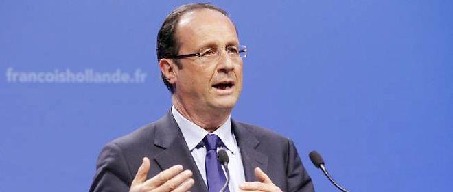 François Hollande s'est opposé à la proposition d'Eva Joly.