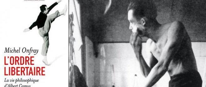 Camus - Le père, la mère et la tuberculose - Le Point