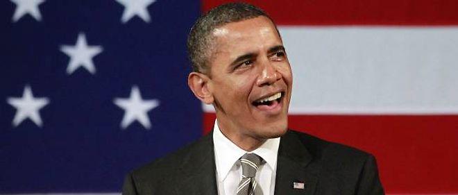 Le président américain s'est révélé être un talentueux crooner.
