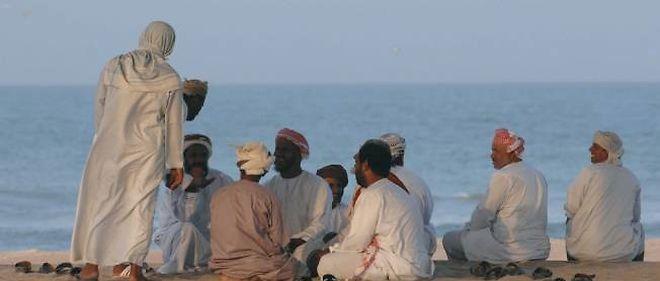 L'Homme moderne s'est offert une escale omanaise en -106 000.