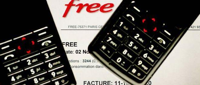Free Mobile : les opérateurs accélèrent la portabilité des numéros