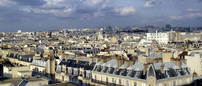 Les prix des logements à Paris ne devraient pas baisser grâce aux mesures de Nicolas Sarkozy.