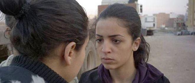 """Sur la planche"", un film de Leïla Kilani."
